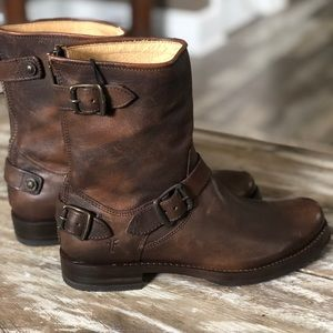 Frye Boots new with tags.